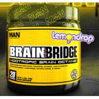 MAN Sports Brain Bridge - 20 Servings